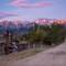 Lone Pine Sunrise