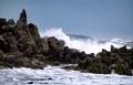 Dangerous coast (Bornholm, DK)