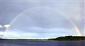 Pen Lake Rainbow