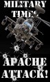 Military Times Cover - Apache Attack