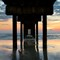 underpier_sunrise