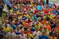 Marathon in Paris