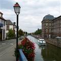 Saverne, Alsace (F)