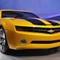 "Transformer ""Bumble Bee"" Camaro"