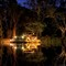 Murray River After Dark
