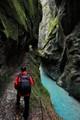 Tolmin Gorges