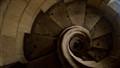 Sagrada Família Stair