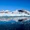 Fjords of Spitsbergen: