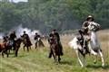 cavalry ride