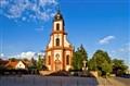 Baroque church Sankt Michael, Hofheim
