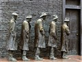 Roosevelt-Memorial---Food-Line
