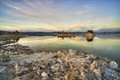 Mono Lake Glassy Evening
