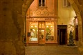 Coffee Shop in colmar - france