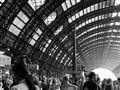 Milan station