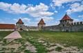 Bender fortress, Transnistria