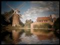 Windmill lomo