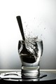 Splash & stir
