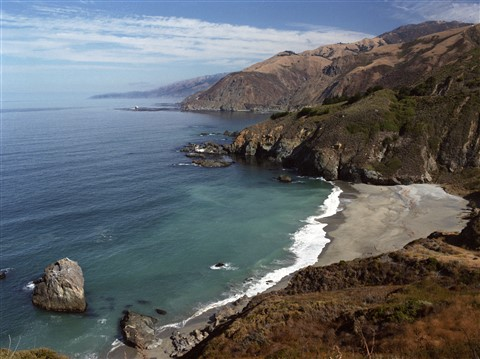 California_Big Sur 1_