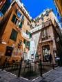 Piazzetta Cambiaso - Genova (Italy)