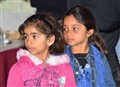 cute Indian kids