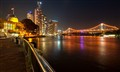 Brisbane River Nights