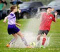 Soggy Soccer 2