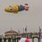 UFO over Huntington Beach-7103647