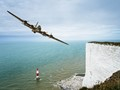 B17 and Beachy Head