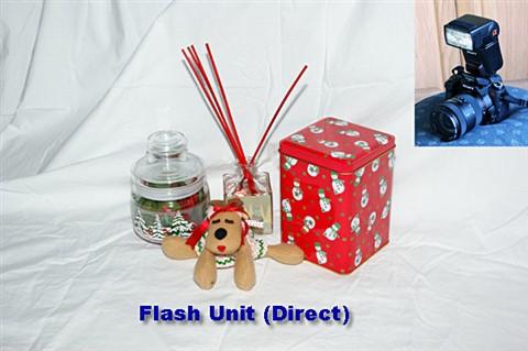 02-Direct Flash Unit(s)