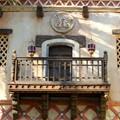 "Spanish ""balcon"""