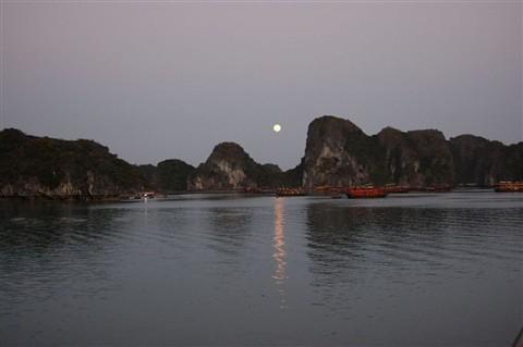 Halong Bay Viet Nam - 9