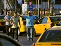 The Taxi Drivers
