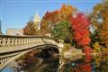 NY Central Park, november