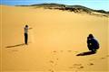 Sensing Sahara
