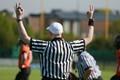 NFL Referee signal