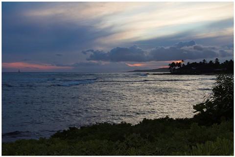 Kauai Poipu Sunset 65