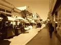 Public market in Cuba