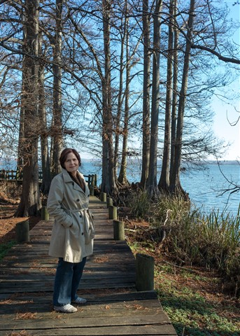 Reelfoot Lake, TN