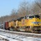 Union Pacific EMD SD-70ACe 8623