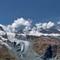Matterhorn with Glaciers