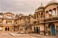 Temple (Mandawa, Rajasthan)