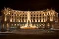 Rome, Italy Piazze della Repubblica