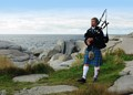 1 Peggy's Cove Piper piping