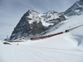 Train and Eiger