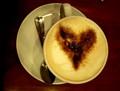 un caffe'