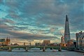The Shard and TowerBridge