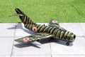 1/72nd Model of Mig-15