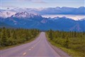Park Road - Denali National Park, Alaska