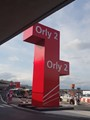 Orly 123
