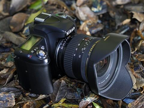Nikon-F75